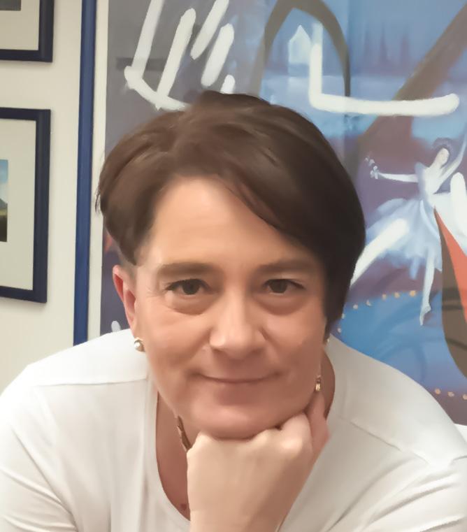 Barbara Busto | Delegando | Assistente Virtuale