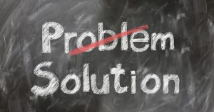 problem solution assistente virtuale