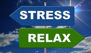Gestione del tempo stress relax