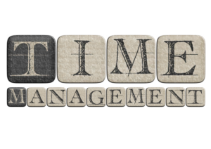 Gestione del tempo - Time Management