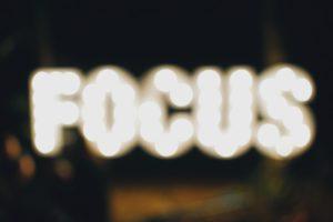 focus batching