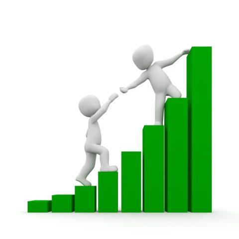 assistente virtuale supporto crescita