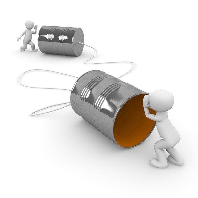 chiamata di lavoro telefonata efficace