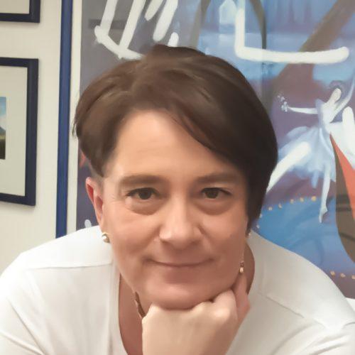 Barbara Busto Assistente Virtuale Delegando